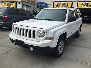2011 Jeep Patriot North **LOW KM** like new