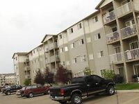 NOVEMBER MOVE IN INCENTIVE - LEDUC - 2 BR, WITH INSUITE LAUNDRY