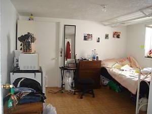 Chambre au rez-chaussée près Université Laval et Cégep Ste-Foy