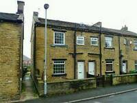 Pretty end stone cottage in Pudsey