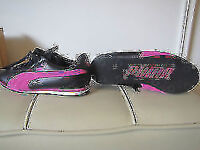 Puma shoes....gym or just regular wear * GIFTABLE *