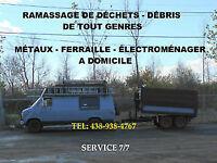 RAMASSAGE GRATUIT ELECTROMENAGER RESICLAGE 7/7