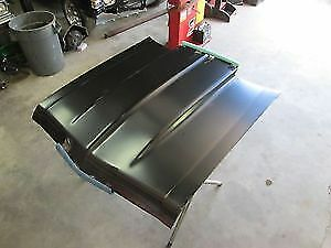 Looking for a cowl hood for a 1974 nova