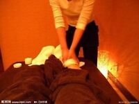 Massage Therapy Edmonton (RMT)