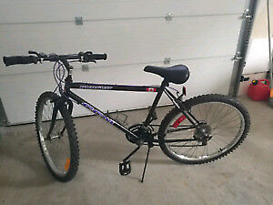 CCM Pursuit 18 speed mountain bike in Brand new condition
