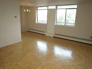 1  Bedroom Apt with  daycare, playground, transit