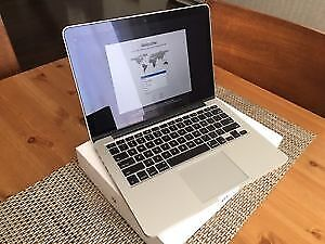Retina Macbook Pro 512GB 2.9Ghz Huge Storage Powerful Graphics