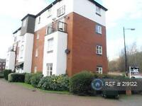 2 bedroom flat in Foundry Court, Tyne And Wear, NE6 (2 bed)