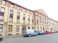 Well presented 2 bedroom 2nd floor flat in Oxford Street Calton - Available 26-06-2018