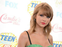 Taylor Swift Friday Oct 2nd Rogers Centre - Section 130A