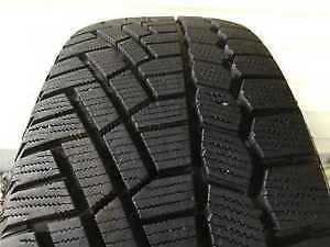 215/65R16 Setof 2 Continental used winter FREEInst.&Bal.70%tread