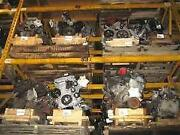 Dodge Neon Engine