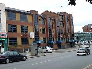 ( Colindale - NW9 ) Co-working - Office Space to Rent