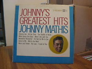 SET OF 20 RECORDS WELL KNOWN SINGERS FOR $10