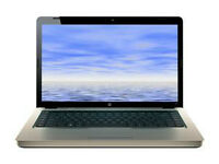 HP Laptop,Webcam,HDMI,DuoCore 2.2GHz/2G/120G/Win7 COA,Works Well