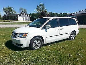 2010 dodge grand caravan ebay. Black Bedroom Furniture Sets. Home Design Ideas