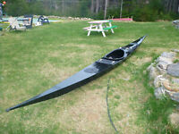 Seabird Designs Black Pearl Kayak