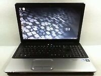 Fast Office glossy HP CELERON 500GB 4GB Laptop Windows 10