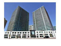 Yonge/Finch 1 Bedroom Condo for Rent ($1480) from September 1st