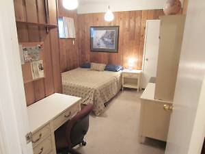 $650 Room all inclusive available December 1, 2016 (north vancou