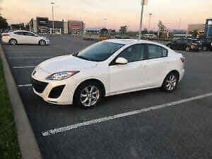 Mazda3 GT 2010 en excellent état!!