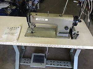 Consew Industrial Sewing Machine.