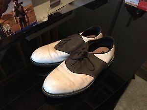 Nike Golf shoes size 10