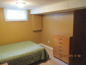 Finch Subway Daily Room Rental Available Now