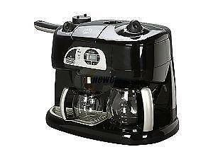 %name Gevalia Dual Coffee Maker