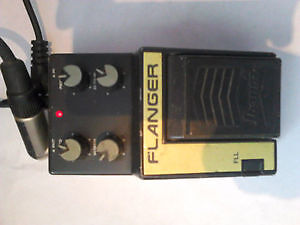 PEDALE IBANEZ flanger