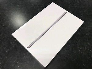 New, in sealed box - iPad 6th Generation 32GB with Wi-Fi/4G LTE