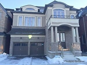 Bright & Spectacular Newer Home in Markham