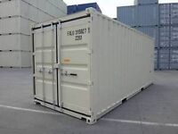Shipping container wanted
