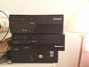 lenovo thinkcentre 3.17hz dual core