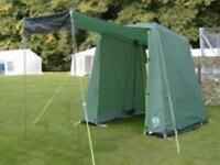 Suncamp Handy Frame Tent