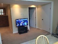 Furnished Student Rooms - Close to UW/WLU (AC/Util/WIFI/TV incl)
