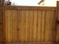 NEED A FENCE? FULL PRIVACY/LATTICE YOU NAME IT!