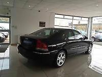 Volvo S60 S60 2.4 D5 SE Lux Saloon 4d 1cc