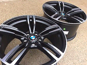 rims and tires 19inch (brand new)
