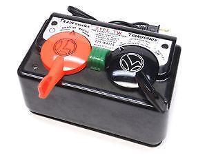 old lionel transformer repair manual
