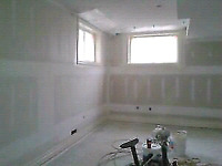 Need Drywall Done? Professional Workmanship