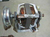 DRIVE MOTOR FOR MAYTAG BRAVOS 400 QUIET SERIES DRYER, FITS OTHER