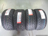 Brand New Nankang NS-2 Tires -- 235 / 35 R19 & 265 / 30 R19