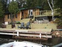 Cottage Rental Property in the Beautiful Kawarthas!