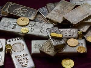 Silver Coins Gold Jewellery Banknotes Comics Collectables & More