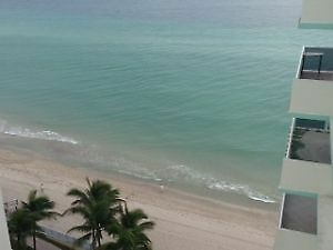 Condo en Floride - SEA AIR TOWERS, VUE SUR OCEAN SAT 1605