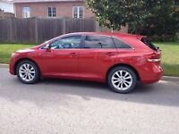 MINT CONDITION WITH LOADS OF EXTRAS, 2013 VENZA