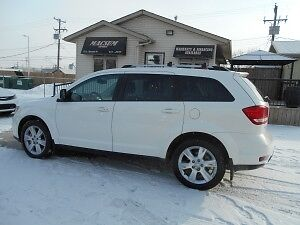 2014 Dodge Journey Limited 7 Passenger - $88 Month