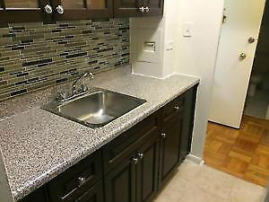 Bachelor  ANNEX LARGE completely renovated Jan 01/17 / Feb 01/17