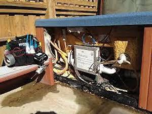 Expert Hot Tub Service and Maintenance